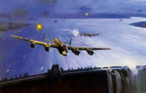 The Dambusters  Audacious Military Mission